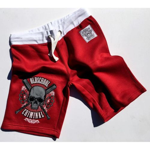 Shorts - Red One